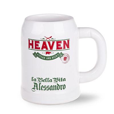 Boccali Birra Personalizzati