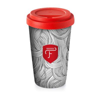 Tazze Coffee 2 Go Doppia Camera