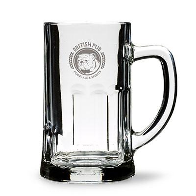 Bicchieri boccali birra personalizzati